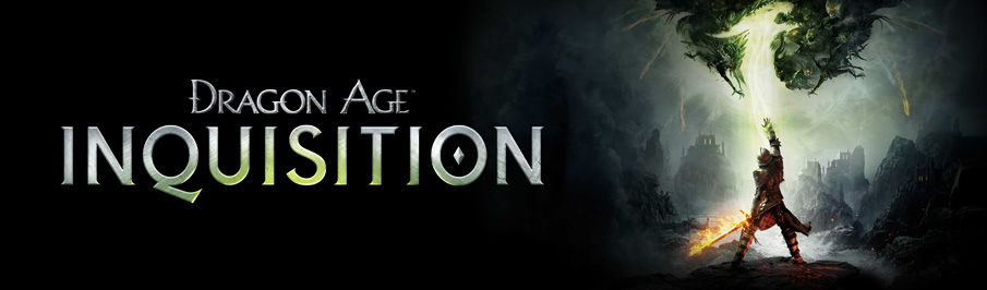 Купить Dragon Age: Inquisition для PS3 в Одессе
