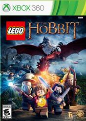 LEGO Хоббит (Xbox 360)