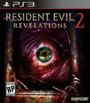 Купить Resident Evil: Revelations 2 для PS3 в Украине