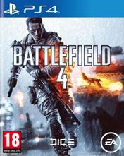 Купить Battlefield 4 для PS4 В Одессе