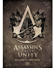 Купить Assassin's Creed: Unity Bastille Edition для PS4