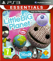 Little Big Planet Essentials (PS3)