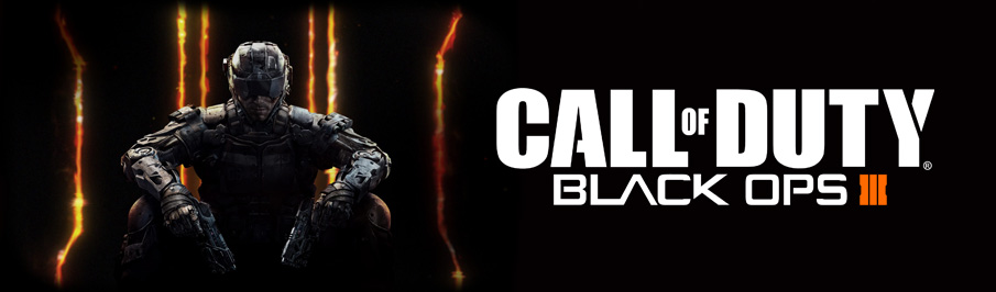 Купить Call of Duty: Black Ops 3 для PS3 в Украине