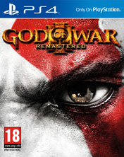 Купить God of War 3 для PS4 в Украине