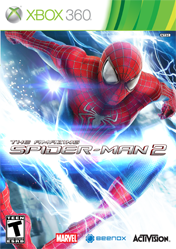 The Amazing Spider-Man 2 (RUS) (Xbox 360)