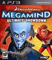Megamind: Ultimate Showdown (PS3)