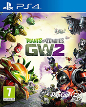 Купить Plants vs Zombies Garden Warfare 2 для PS4 в Украине