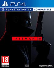 Купить Hitman 3 в Одессе