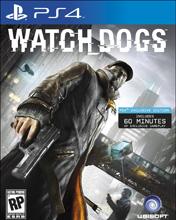Купить Watch Dogs для PS4 в Одессе