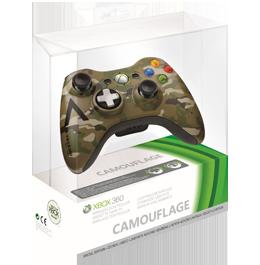 Wireless Controller Black / Черный беспроводной геймпад (Xbox 360) Оригинальный