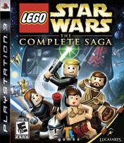 Купить LEGO: Star Wars для PS3 в Украине