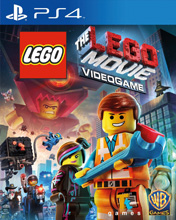 The LEGO Movie: Videogame (PS4)
