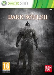 Dark Souls 2 (RUS) (Xbox 360)