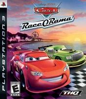 Cars Race-O-Rama (PS3)