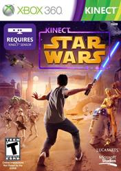 Kinect Star Wars (Xbox 360) (Kinect)