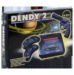 Dendy 2 (8 Bit)