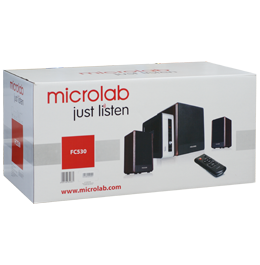Акустика Microlab FC-530