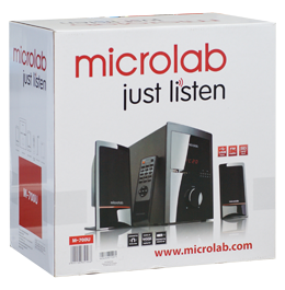 Акустика Microlab M-700U