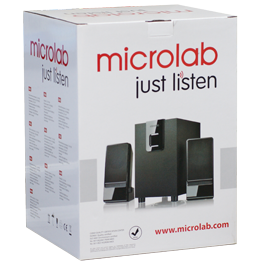 Акустика Microlab M-100