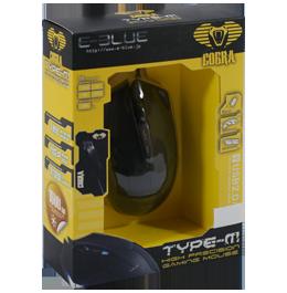 Игровая мышь E-Blue Cobra Type-M