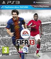 Купить FIFA 13 для PS3 в Одессе