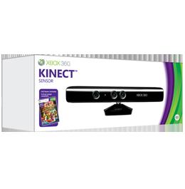Купить KINECT сенсор для Xbox 360 в Украине
