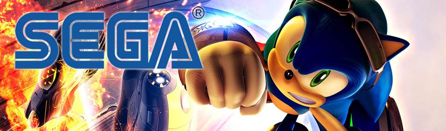 8/16/32 Bit (Sega)