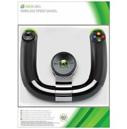 Купить Беспроводной руль для Xbox 360 в Украине