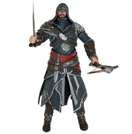 Assassins Creed Revelations Ezio Auditore da Firenze