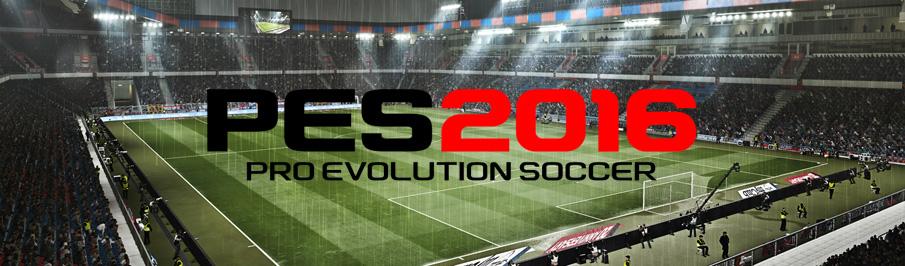 Купить PES 2016 для Xbox 360 в Одессе