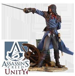Купить Фигурку ARNO The Fearless Assassin в Одессе