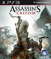 Купить Assassin's Creed III для PS3 в Украине