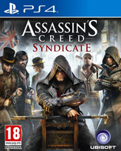 Купить Assassin's Creed: Syndicate / Синдикат для PS4 в Одессе
