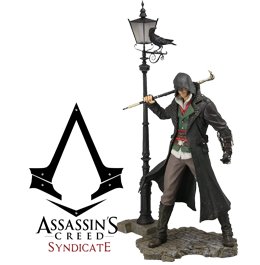 Купить фигурку Assassin's Creed Syndicate - Jacob в Одессе