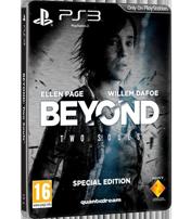 Beyond: Two Souls Special Edition / За Гранью: Две Души Специальное издание (PS3)
