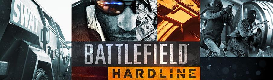 Купить Battlefield: Hardline для Xbox 360 в Одессе
