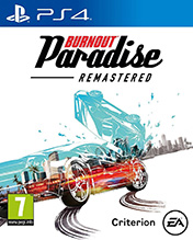 Burnout Paradise Remastered в Одессе на PS4