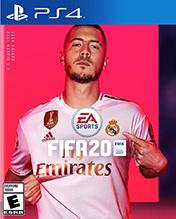 Купить FIFA 20 для PS4 в Одессе с доставкой по Украине