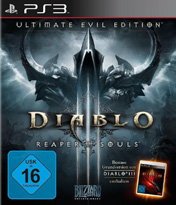 Diablo III: Ultimate Evil Edition (RUS) (PS3)