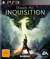 Купить Dragon Age: Inquisition / Инквизиция для PS3 в Одессе