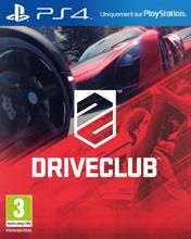 Купить DriveClub для PS4 в Одессе