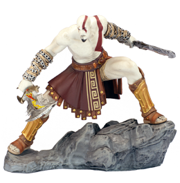 Фигурка God of War: Ascension - Kratos Statue