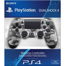 Купить DualShock 4 Urban Camouflage / Камуфляж для PS4 в Одессе