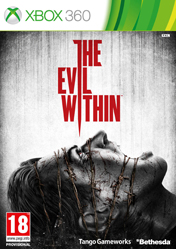 Купить The Evil Within для Xbox 360 в Одессе