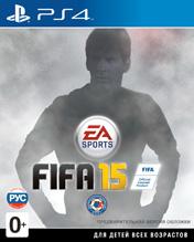 Купить FIFA 15 для PS4 в Одессе