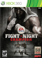 Fight Night Champion (Xbox 360)