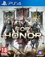 Купить For Honor для PS4 в Украине