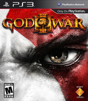 Купить God of War 3 для PS3 в Украине