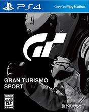 Купить Gran Turismo Sport для PS4 в Одессе