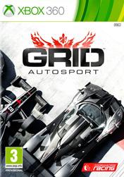 GRID Autosport (RUS) (Xbox 360)